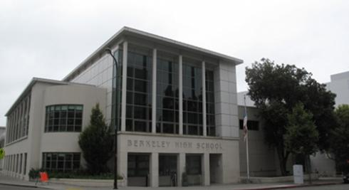 Berkeley High School