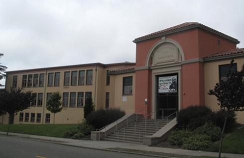Martin Luther King Jr. Middle School