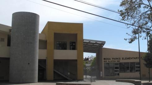 Rosa Parks School